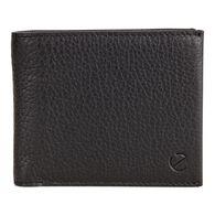 Portefeuille pliable ECCO Arne RFID (BLACK)