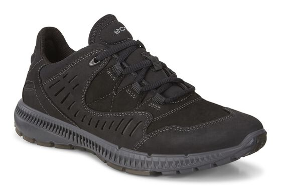 ECCO Womens Terrawalk (BLACK/BLACK)