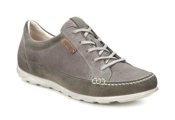 ECCO Cayla Tie (WARM GREY/MOON ROCK)