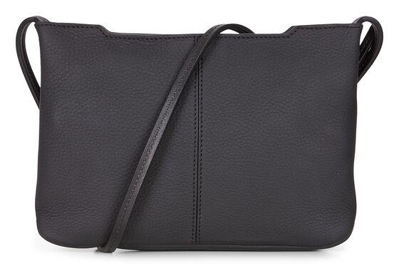 Petit sac à bandoulière ECCO Jilin (BLACK)