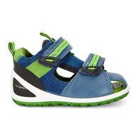 ECCO BIOM Lite Infants SandalECCO BIOM Lite Infants Sandal in POSEIDON/MEADOW (50219)