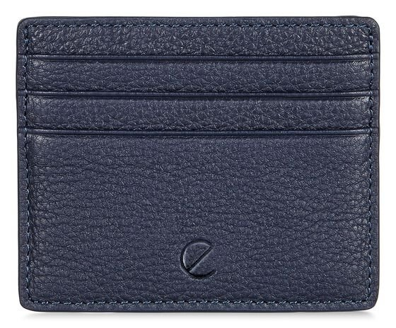 ECCO Jos Slim Card CaseECCO Jos Slim Card Case NAVY (90011)