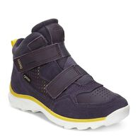 ECCO BIOM Trail Kids (NIGHT SHADE/MAUVE)