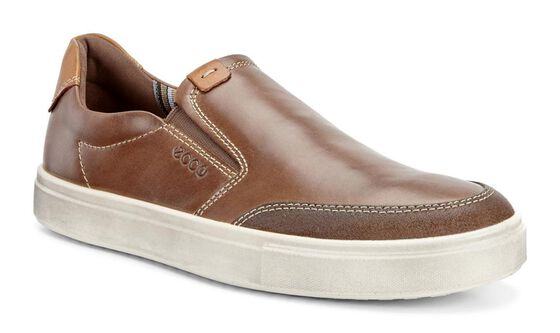 Slip on ECCO KyleSlip on ECCO Kyle COCOA BROWN/COCOA BROWN (55778)