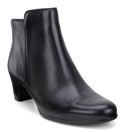 ECCO Alliston Boot (BLACK)