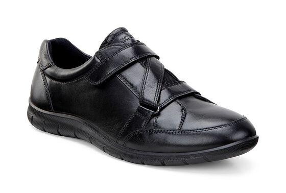 Chaussure à lanière ECCO Babett (BLACK)