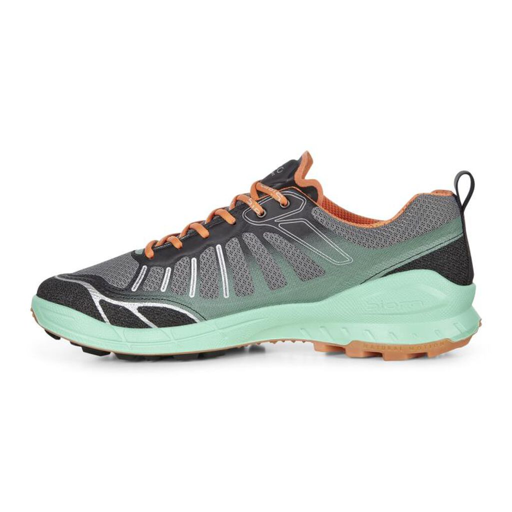 Ecco Womens Trail Shoes