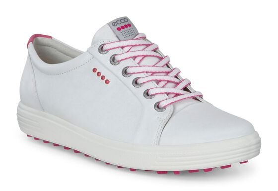 ECCO Casual Hybrid pour femmesECCO Casual Hybrid pour femmes WHITE (01007)