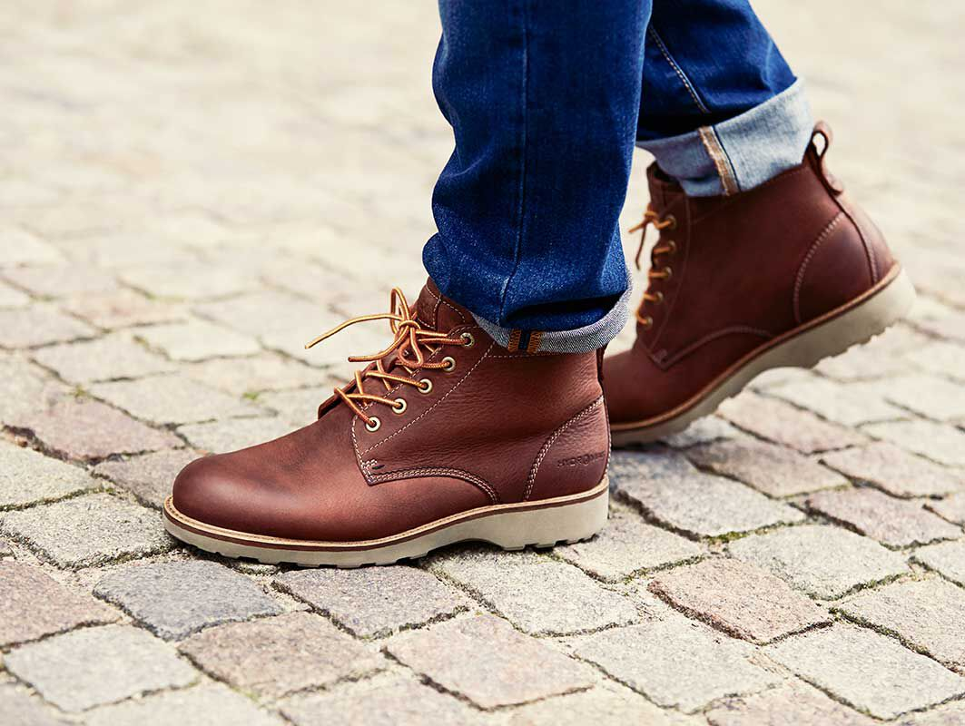 ECCO Holbrok Plain Toe Boot x0doYt