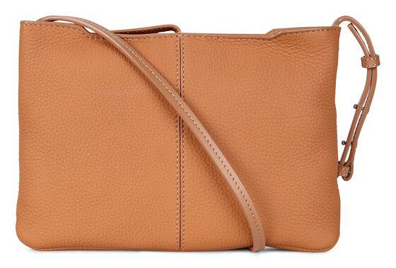 Petit sac à bandoulière ECCO Jilin (CASHMERE)