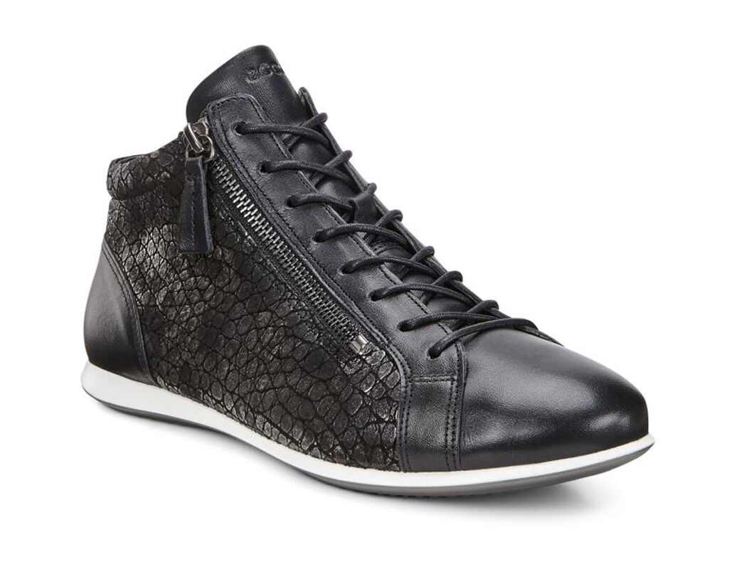 ECCO Touch Sneaker High Top