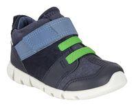 ECCO Intrinsic Mini Sneaker (MARINE)