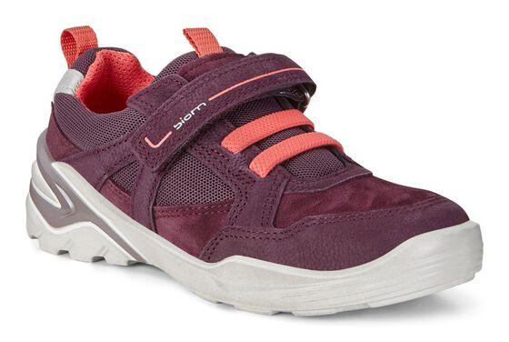 Sneaker ECCO BIOM Vojage (MAUVE/SPICED CORAL)