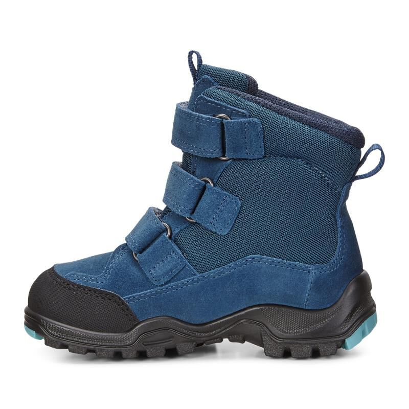 ecco xpedition kids