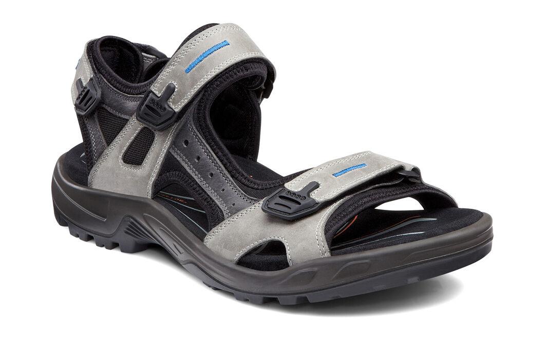 Sport Sandale De Plein Yucatan HommeSandales Air Ecco wkN0ZO8nPX