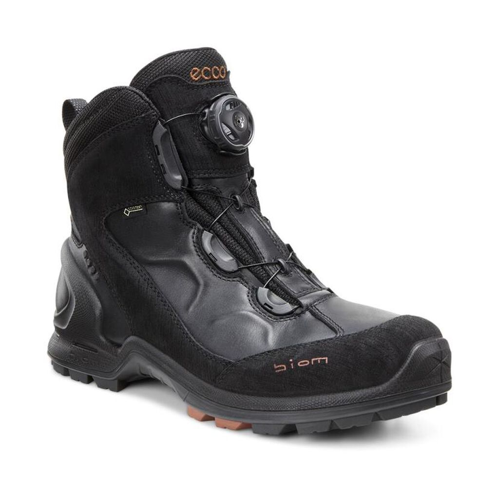 Full Grain Hiking Boots Men S 1978 Waterproof Hiking Boots