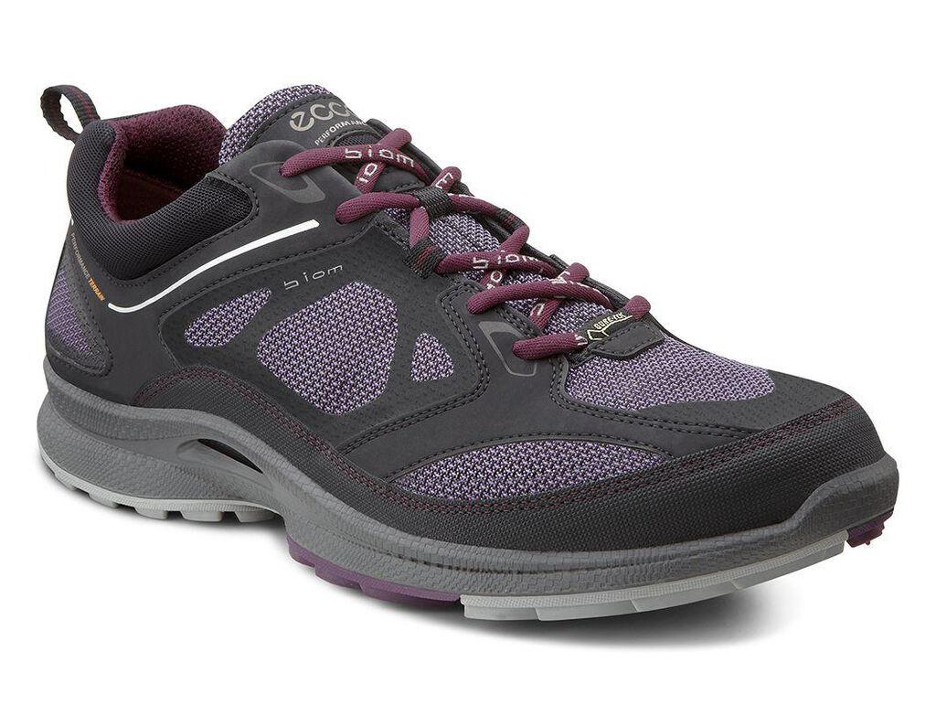 Ecco Biom Ultra Quest Trail Running Shoes Womens