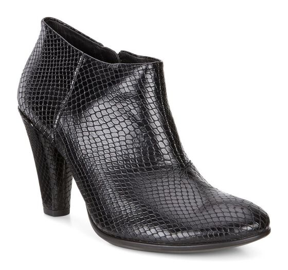 ECCO Shape 75 Shoetie (BLACK)