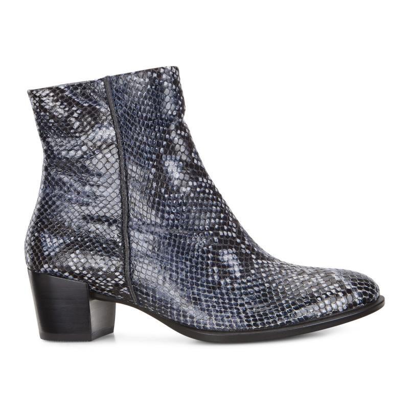 ... Shape 35 Snakeskin BootShape 35 Snakeskin Boot TRUE NAVY (01048) ...