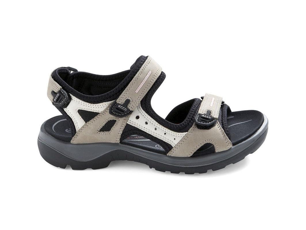 Offroad Petite Sandale Ecco Beige ljqvTP