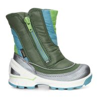 ECCO BIOM Hike Infant GTX BootECCO BIOM Hike Infant GTX Boot in BUFFED SILVER/PASTURES/PASTURES (59652)