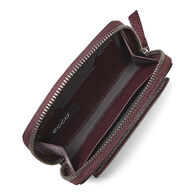 Portefeuille ECCO SP 2 Medium BowPortefeuille ECCO SP 2 Medium Bow in WINE (90633)