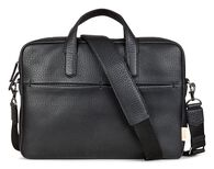 ECCO Mads 13 Inch Laptop Bag (BLACK)