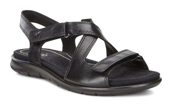 Sandale ECCO Babett (BLACK)