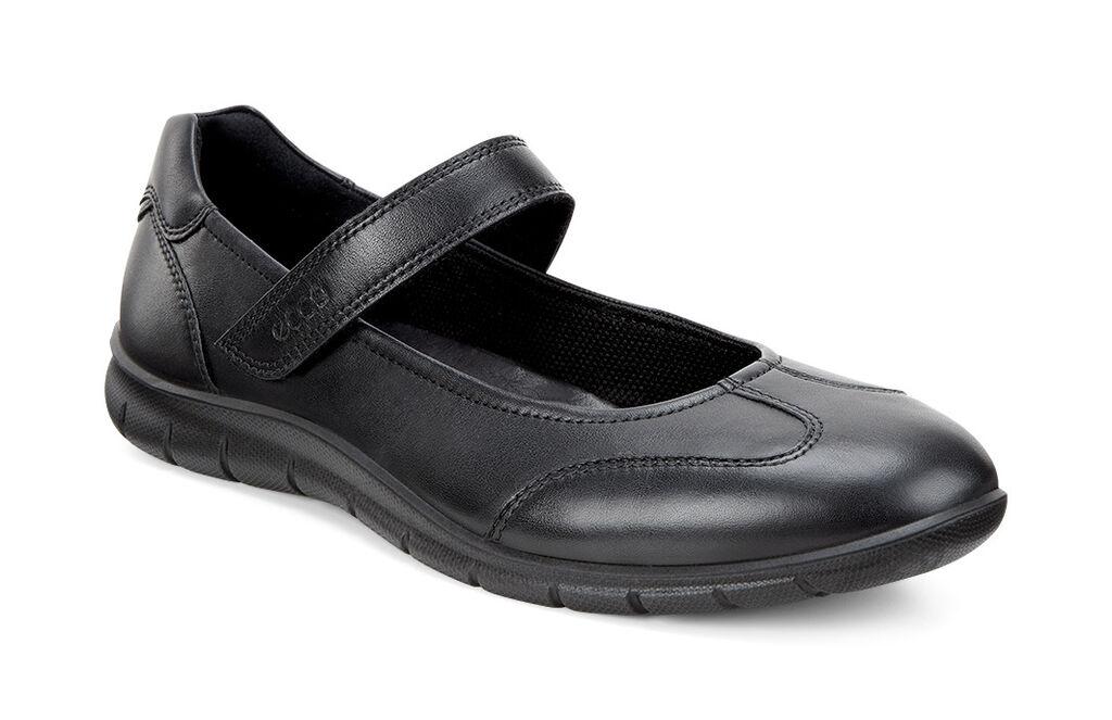 Mary Jane Style Dress Shoe
