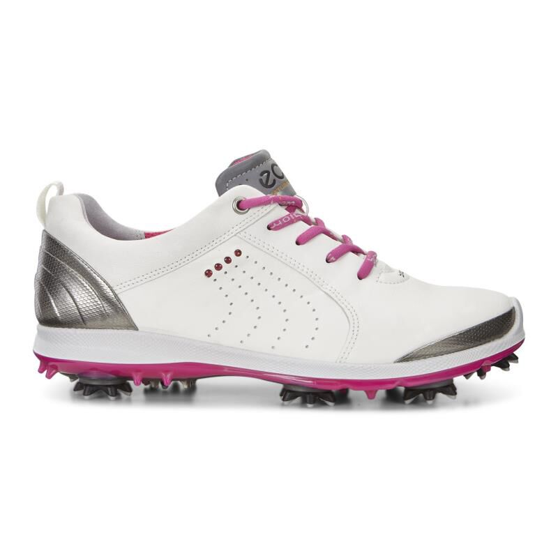 ... ECCO Womens BIOM G2 FreeECCO Womens BIOM G2 Free WHITE/CANDY (57676) ...