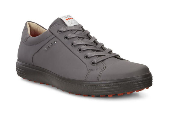 ECCO Casual Hybrid pour hommes (SLATE)