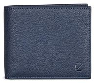 ECCO Jos Flap Wallet (NAVY)