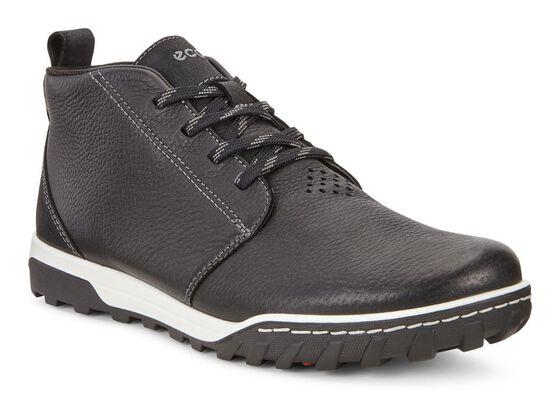 ECCO Urban Lifestyle Boot (BLACK/BLACK)