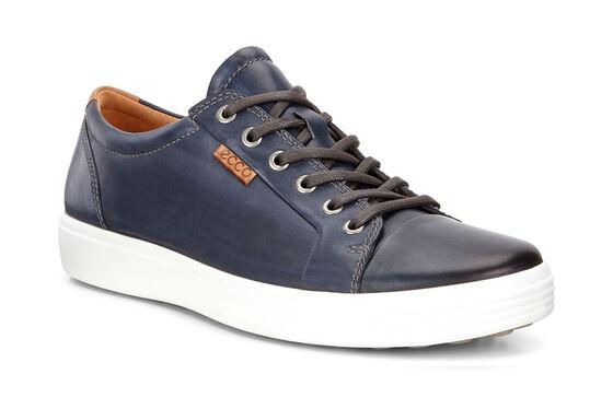 Sneaker prime ECCO Soft 7 pour hommes (MOONLESS)