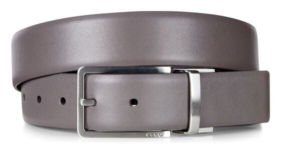 ECCO Fajardo Reversible BeltECCO Fajardo Reversible Belt in DARK CLAY/COFFEE (90588)
