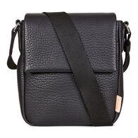 Petit sac à bandoulière ECCO Mads (BLACK)