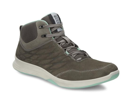 ECCO Womens Exceed High (TARMAC)