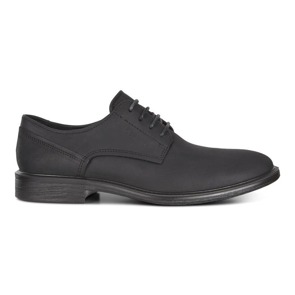 ... ECCO Knoxville Plain Toe GTXECCO Knoxville Plain Toe GTX BLACK (02001)  ... 14bb8253eea