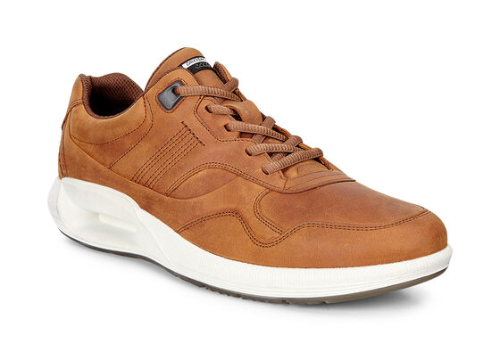 ECCO Mens CS16 Low (AMBER)