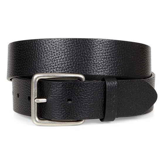 ECCO Garvin Sporty Belt (BLACK)