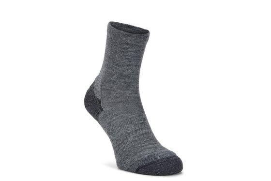 ECCO Outdoor Crew Sock (GREY MELANGE)