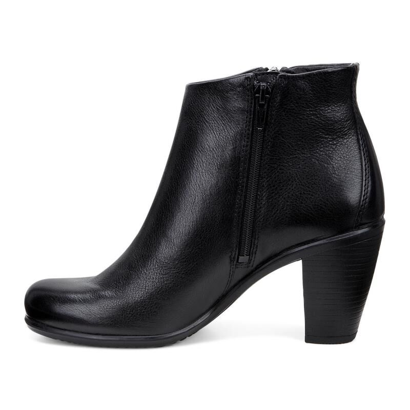 Ecco Touch Ankle Bootie Ladies Formal Boots