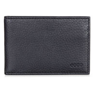 ECCO Gordon Card Holder (BLACK)