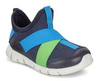 ECCO Intrinsic Mini SneakerECCO Intrinsic Mini Sneaker MARINE/MARINE (50595)