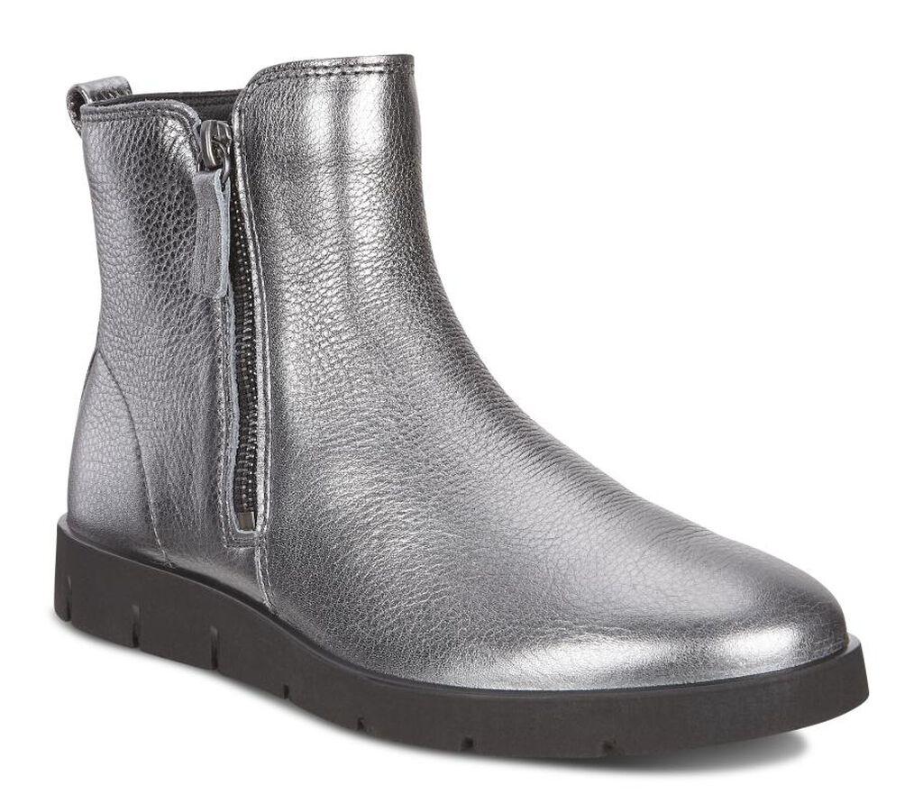 c028f839 ECCO Bella Zip Boot | Ladies | Casual Boots | ECCO Canada