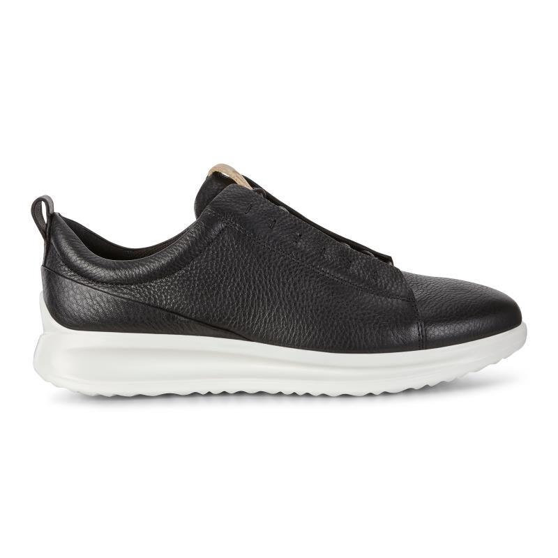 Les Hommes Doux 7 Hommes Ecco Haute Sneaker q16QX