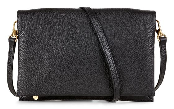 ECCO Isan 2 ClutchECCO Isan 2 Clutch in BLACK (90000)