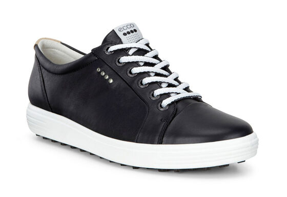 ECCO Womens Casual Hybrid (BLACK)