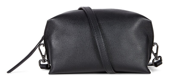 ECCO Sculptured CrossbodyECCO Sculptured Crossbody BLACK (90000)