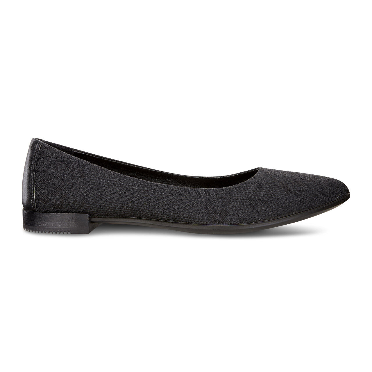 Womens Shape Textured Ballerina Loafers Ecco 4mn3XSppv